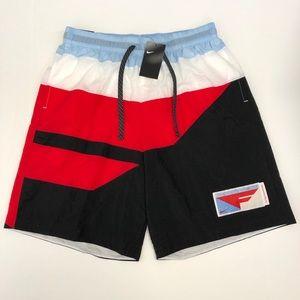 Nike Flight Basketball Shorts XXL BV9412-011
